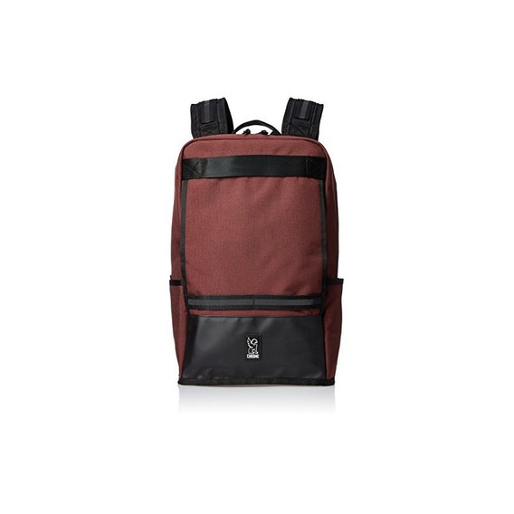 Chrome Bg-219-brik Brick 21l Hondo Backpack