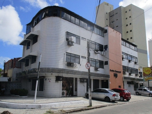 Imagem 1 de 5 de Sala Para Alugar Na Cidade De Fortaleza-ce - L566