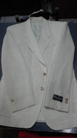 Saco De Vestir