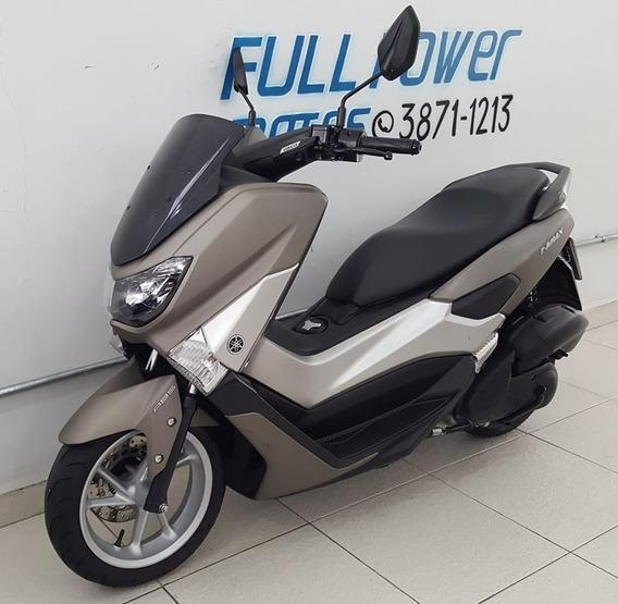Yamaha N.max Abs 2017
