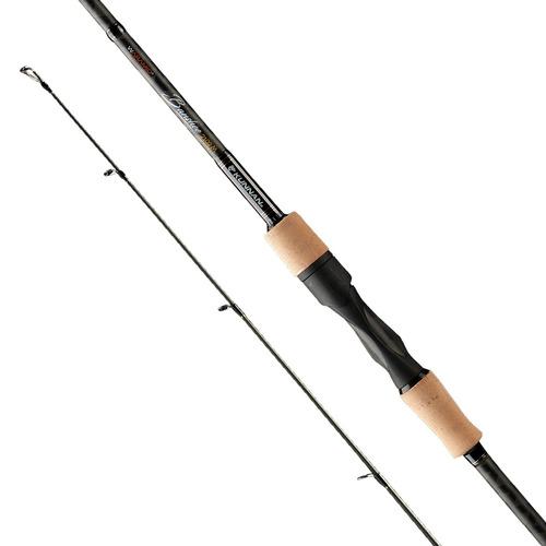 Caña Pescar Kunnan Banshee 1.80m 2 Tramos Spinning 8 A 17lbs