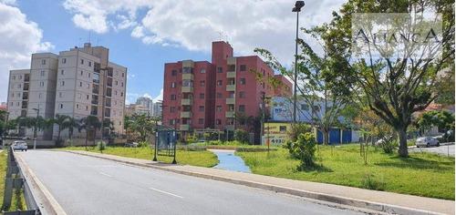 Imagem 1 de 30 de Apartamento Com 2 Dormitórios À Venda, 67 M² Por R$ 297.000,00 - Nova Petrópolis - São Bernardo Do Campo/sp - Ap2208
