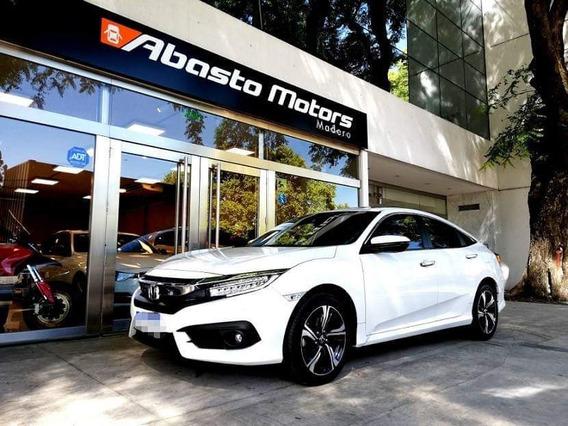 Honda Civic 1.5 Ext No Exl Crv Corolla 508 Passat Vento A3