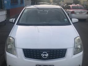 Nissan Sentra 2.0 Custom 6vel Mt 2009