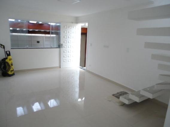 Sobrado Com 2 Dormitórios À Venda, 110 M² - Vila Formosa - São Paulo/sp - So7097