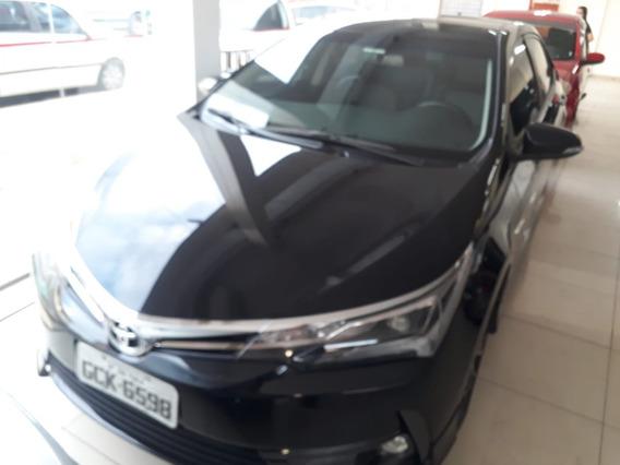 Corolla 2.0 Xrs 16v Flex Automatico