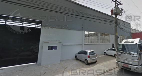 Terreno Para Aluguel, 3588.0 M2, Vl. Leopoldina - São Paulo - 3820