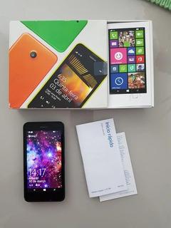 Celular Nokia Lumia 635 (leia Anúncio)