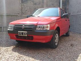 Fiat Uno Fire 5p Muy Buen Estado!! Financio!! Permuto!!!