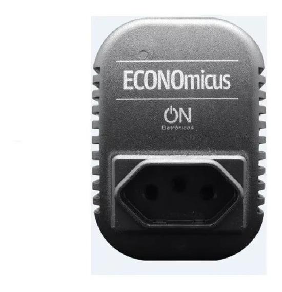 Economizador Inteligente De Energia - Bivolt On Eletronicos
