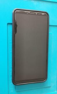 Xiaomi Max 3 Negro. 64 Gb + 4 Gb. Nuevo Prácticamente