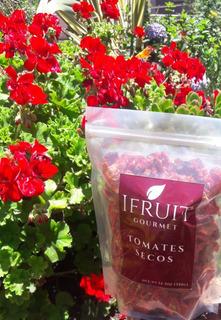 Tomate Secos A Las Finas Hiervas Ifruit - kg a $129