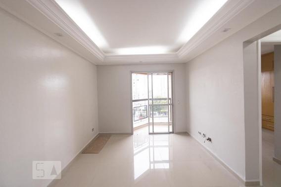 Apartamento No 8º Andar Com 2 Dormitórios E 1 Garagem - Id: 892990093 - 290093