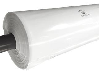 Plástico Para Invernadero O Techo 4.20 Ancho X 20 Mt Largo