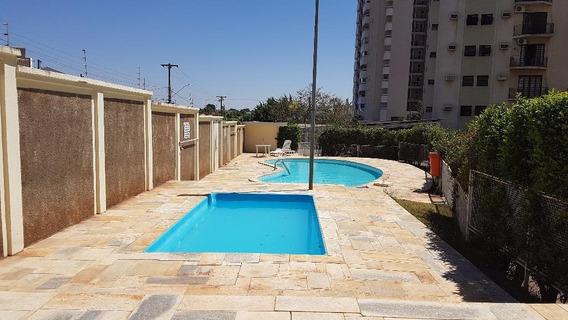 Apartamento Em Saudade, Araçatuba/sp De 79m² 3 Quartos À Venda Por R$ 260.000,00 - Ap538878