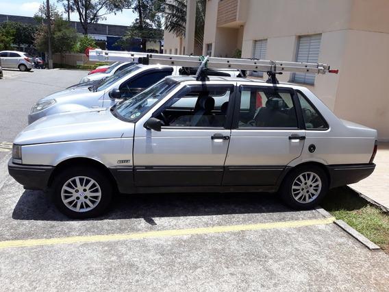 Fiat Prtemio Csl 1.6 A Alcool 4 Portas Ano 1993