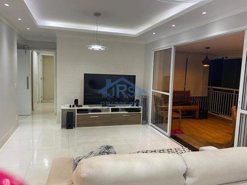 Apartamento Com 3 Dormitórios À Venda, 107 M² Por R$ 1.004.000,00 - Pirituba - São Paulo/sp - Ap4377