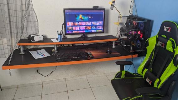 Pc Gamer Intel I5-8400 / Gtx1080 Asus Rog Strix 8gb