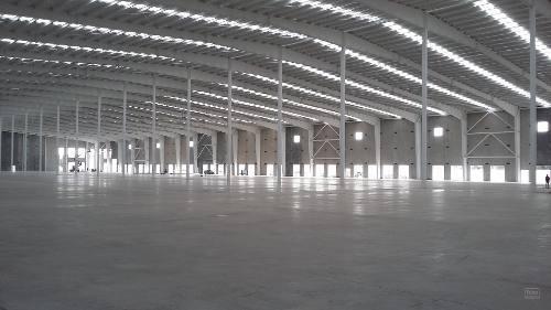 Nave Industrial En Renta El Peral 3b, Cuautitlán Izcalli