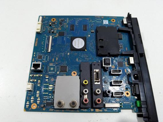 Placa Principal Sony Japonesa Kdl32ex420 Menu Todo E Japones