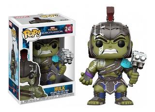 Funko Pop- Thor Ragnarok- Hulk #241