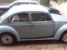 Volkswagen Fusca Itamar 1993/94 Álcool
