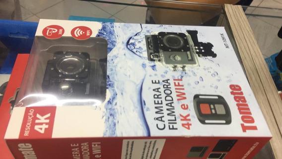 Câmera 4k