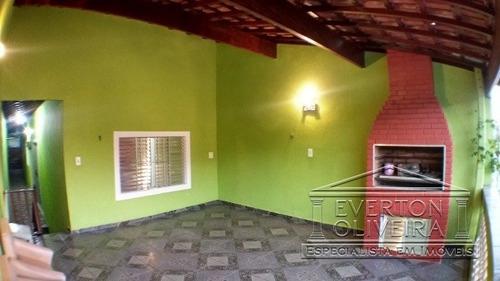 Casa - Cidade Salvador - Ref: 10900 - V-10900