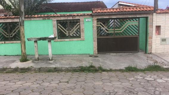 Vendo Casa Em Peruibe Sp Litoral Sul