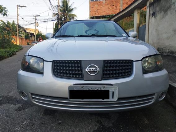 Nissan Sentra Gxe 1.8 2006