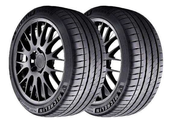 Paquete 2 Llantas 245/35 R20 Michelin Pilot Sport 4s 95y
