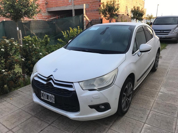 Ds4 - 1.6 Turbo So Chic