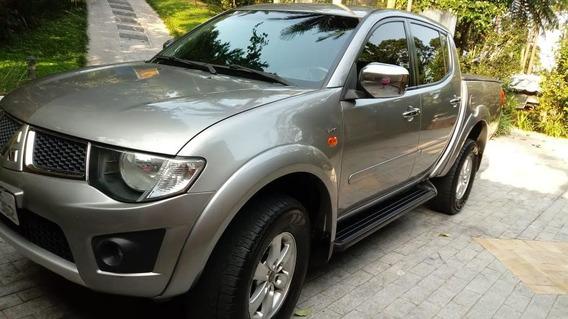 Mitsubishi L200 2012 3.5 Triton Hpe Flex Cab. Dupla 4x4