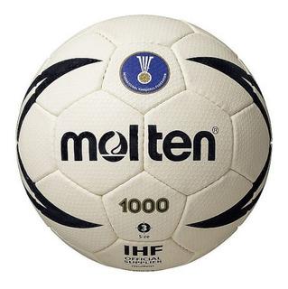 Balón Handbol Handball Molten 1000 N°3 - Envío Gratis