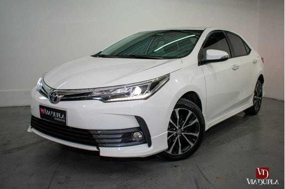Toyota Corolla Xrs 2.0 Flex 2.0 Aut.