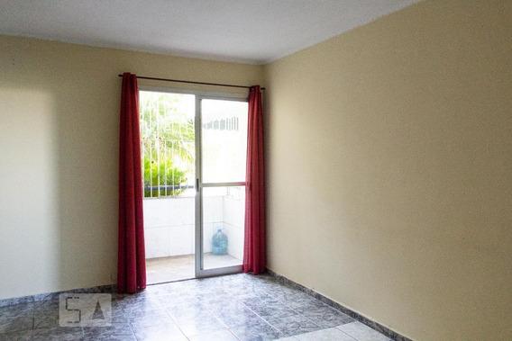 Apartamento Para Aluguel - Parque Marajoara, 2 Quartos, 54 - 893110517