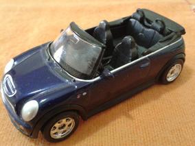 Welly Mini Cooper S Cabrio - Loose