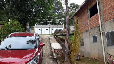 Chácara Com 3 Dormitórios À Venda, 1800 M² Por R$ 280.000 - Portal Santiago - Itu/sp - Ch0402