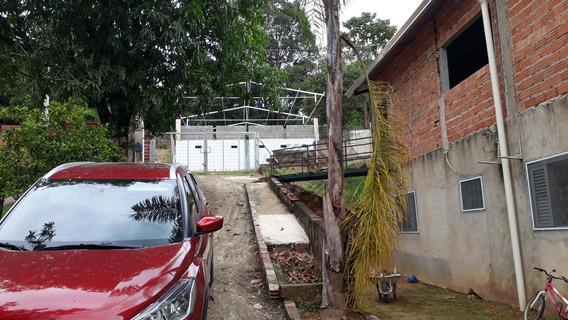 Chácara À Venda, 1800 M² Por R$ 280.000,00 - Portal Santiago - Itu/sp - Ch0402