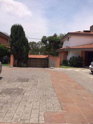 Casa En Venta En Santa Cruz Guadalupe