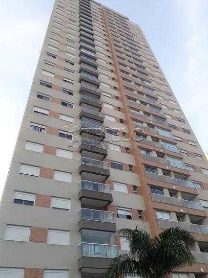 Venda-apartamento Com 1 Dorm-1 Vaga-helbor Concept Life-jardim Armenia-mogi Das Cruzes-sp - V-2798