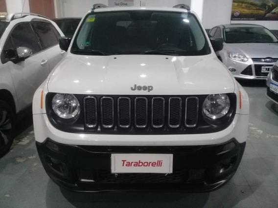 Jeep Renegade 2016 1.8 Sport Taraborelli