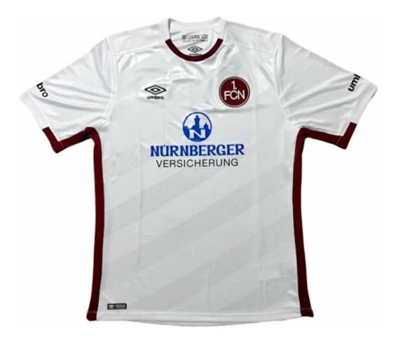 Camisa Nurnberg Umbro 2016/2017 Sambaquifut