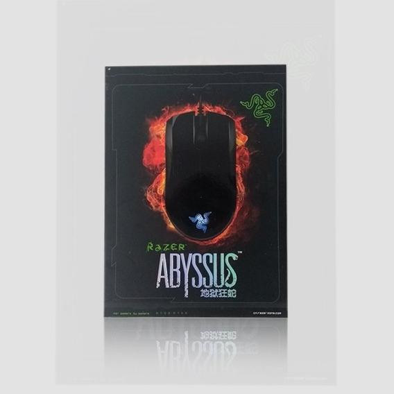 Razer Abyssus Blue Original