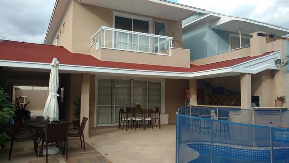 Casa Em Condomínio Para Venda No Recreio Dos Bandeirantes Em - 000927