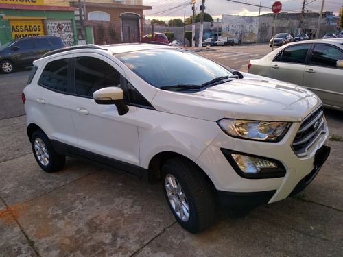 Ford  Ecosport 2020 - Aceito Troca Menor Valor