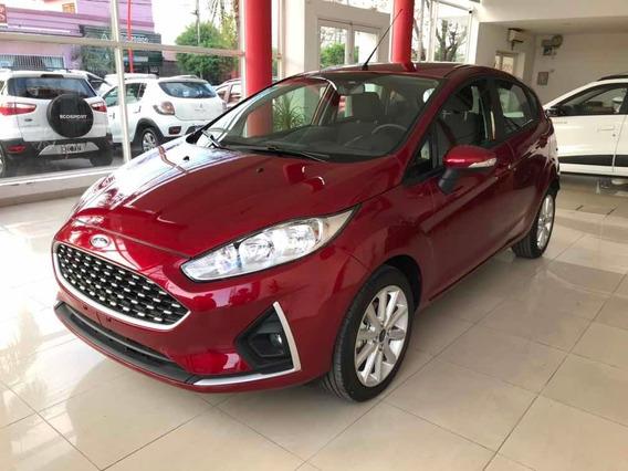 Ford Fiesta Kinetic Design 1.6 Se Plus 120cv 2019