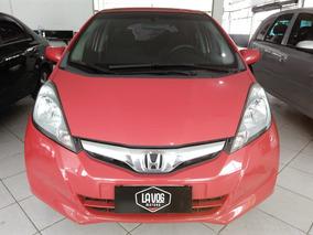 Honda Fit 1.5 Flex Aut. 5p 2013