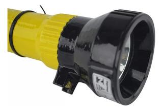 Lanterna Anti Explosão Certificada Inmetro E Petrobrás