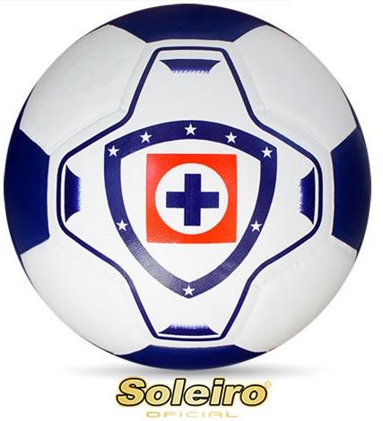Balon Cruz Azul Fx5 ¡envio Gratis!